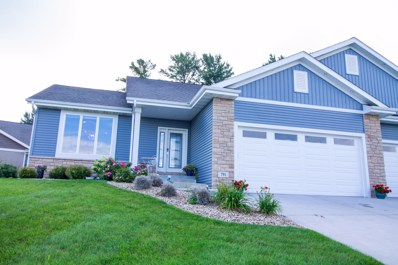 791 Country View Ln, Lake Mills, WI 53551 - #: 1654389