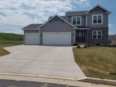 W1417 Valley View Ct, Ixonia, WI 53036 - #: 1654636