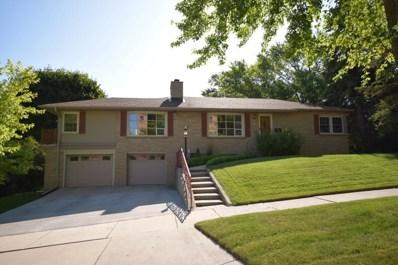 535 Ridge Rd, West Bend, WI 53095 - #: 1654799