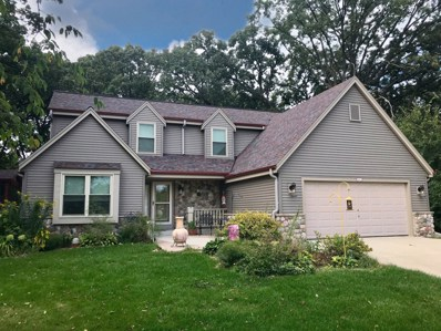 1803 Kettle Ct, East Troy, WI 53120 - #: 1654804