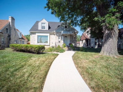 4045 N 44th St, Milwaukee, WI 53216 - #: 1654843