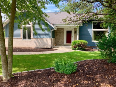 4880 W Hunting Park Dr, Franklin, WI 53132 - #: 1654870