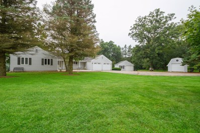 N7265 Country Side Ln, Sugar Creek, WI 53121 - #: 1654929
