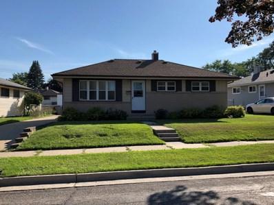 1701 W Salem St, Milwaukee, WI 53221 - #: 1654981