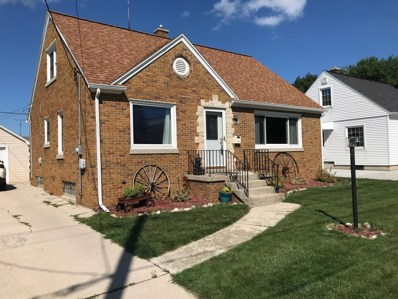 1522 S 23rd St, Manitowoc, WI 54220 - #: 1655159
