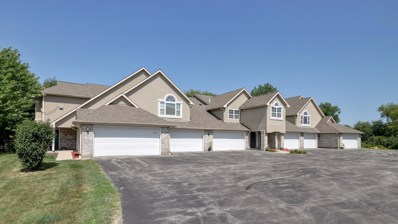 9147 W Elm Ct UNIT E, Franklin, WI 53132 - #: 1655190
