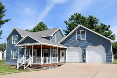 605 S Main ST, Westby, WI 54667 - #: 1655193