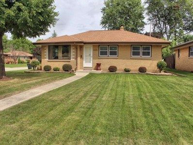 4404 S 65th St, Greenfield, WI 53220 - #: 1655195