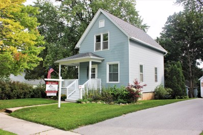 617 Mccolm St, Plymouth, WI 53073 - #: 1655296