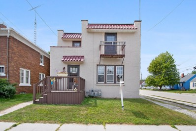 1420 Glenwood St, Two Rivers, WI 54241 - #: 1655302