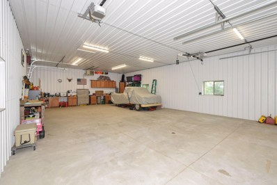 8332 Fishman Rd, Burlington, WI 53105 - #: 1655309