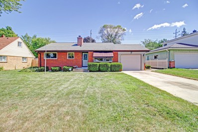 4218 N 93RD ST, Wauwatosa, WI 53222 - #: 1655486