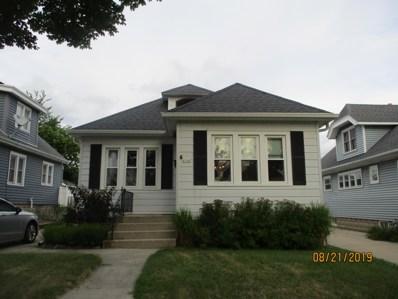 4144 S 1st St, Milwaukee, WI 53207 - #: 1655861