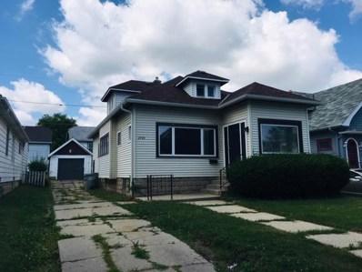 2909 N 59th St, Milwaukee, WI 53210 - #: 1655875