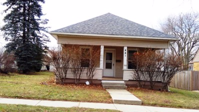 441 S Perkins BLVD, Burlington, WI 53105 - #: 1656647
