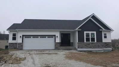 W1423 Valley View Ct, Ixonia, WI 53036 - #: 1656923