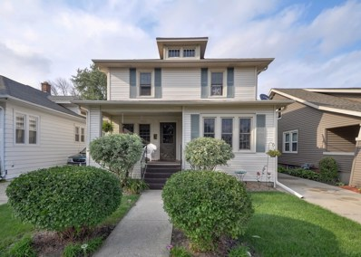 3510 Haven Ave, Racine, WI 53405 - #: 1657308