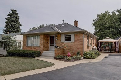 4242 S Griffin Ave, Milwaukee, WI 53207 - #: 1657361