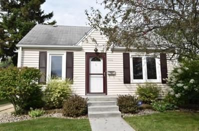 1424 Orchard St, Racine, WI 53405 - #: 1657365