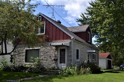 600 Michigan Ave, West Bend, WI 53095 - #: 1657739