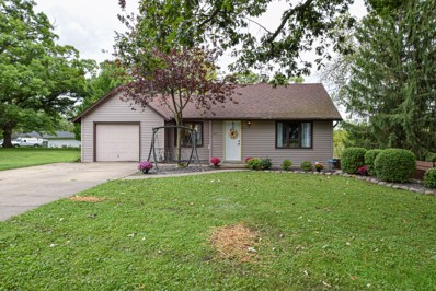 N1364 Clover Rd, Bloomfield, WI 53128 - #: 1657860