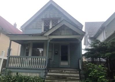 1013 S 36th St, Milwaukee, WI 53215 - #: 1657985