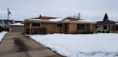1827 Monroe Ave, South Milwaukee, WI 53172 - #: 1658040