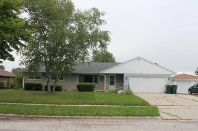 609 James Ct, West Bend, WI 53095 - #: 1658533