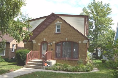 4116 N 46th St, Milwaukee, WI 53216 - #: 1658558