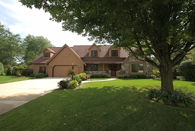 4620 S Caldwell Ct, New Berlin, WI 53151 - #: 1658643
