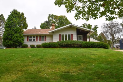 207 Fairview St, Watertown, WI 53094 - #: 1658831