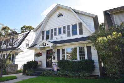 8229 Gridley Ave, Wauwatosa, WI 53213 - #: 1659371