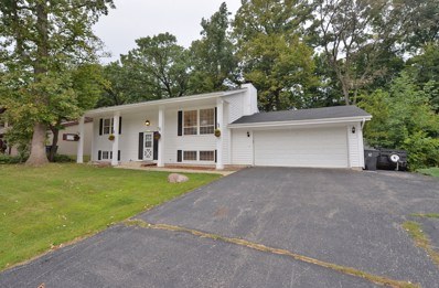 5028 Deerwood Dr, Mount Pleasant, WI 53406 - #: 1659552