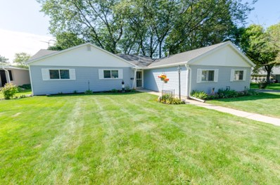 1010 Charles St, Watertown, WI 53094 - #: 1659576