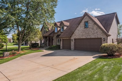 12745 W North Ln, New Berlin, WI 53151 - #: 1660216