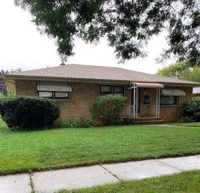 2418 S 96th St, West Allis, WI 53227 - #: 1660259