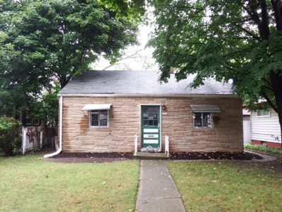 5332 W Leon Ter, Milwaukee, WI 53216 - #: 1660317