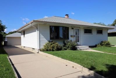 6731 S 18th St, Milwaukee, WI 53221 - #: 1660577