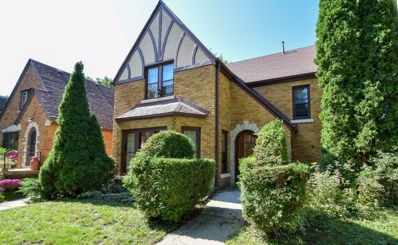 1307 N 63rd St, Wauwatosa, WI 53213 - #: 1660687