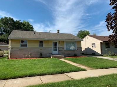 7034 W Herbert Ave, Milwaukee, WI 53218 - #: 1660857