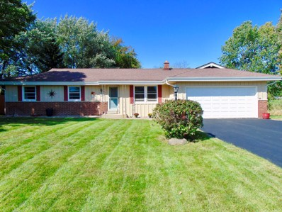 S73W16834 Briargate Ln, Muskego, WI 53150 - #: 1660989