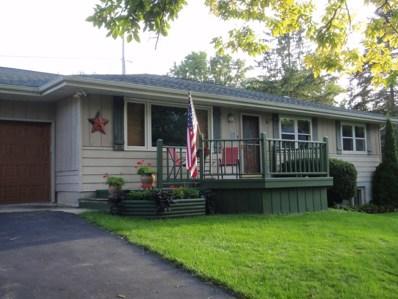 30125 Lake Hills DR, Burlington, WI 53105 - #: 1661031