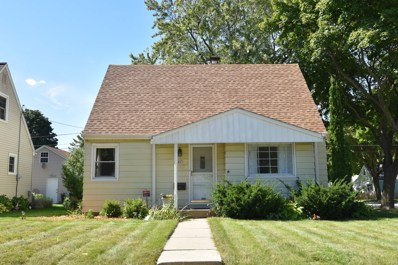 2601 S 70th St, Milwaukee, WI 53219 - #: 1661061