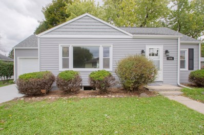 906 Clark St, Watertown, WI 53094 - #: 1661129
