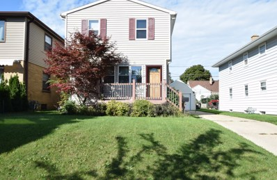 2647 S 69th St, Milwaukee, WI 53219 - #: 1661169