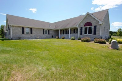 N9497 Beulah Meadows Rd, East Troy, WI 53149 - #: 1661347
