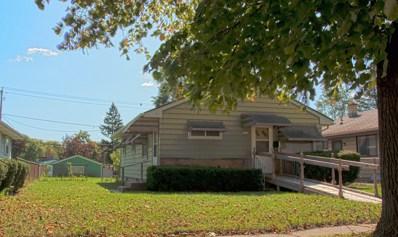 7213 W Herbert Ave, Milwaukee, WI 53218 - #: 1661648