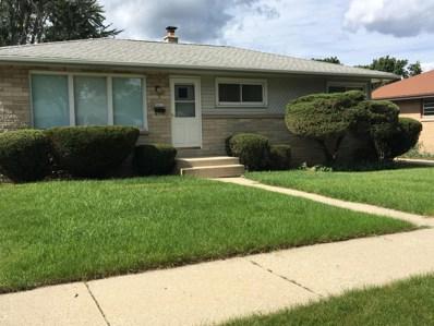 3621 S 79th St, Milwaukee, WI 53220 - #: 1661728