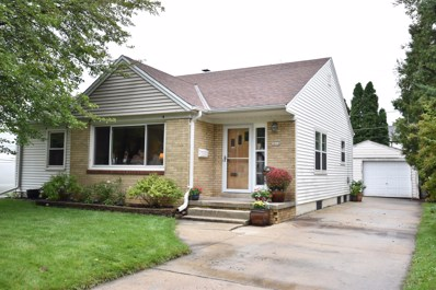 2616 S 70th St, Milwaukee, WI 53219 - #: 1661864