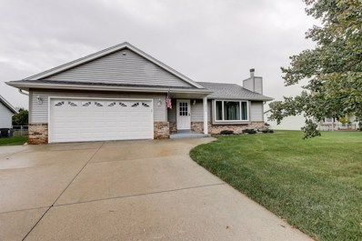 2935 Wild Rose Way, Caledonia, WI 53402 - #: 1661969